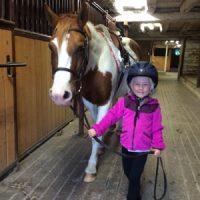 Ridingschool